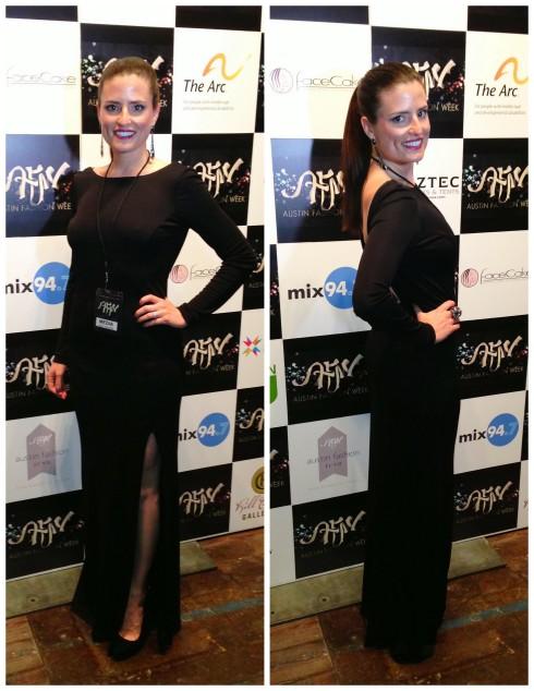 AFW Noir & Encore Outfit
