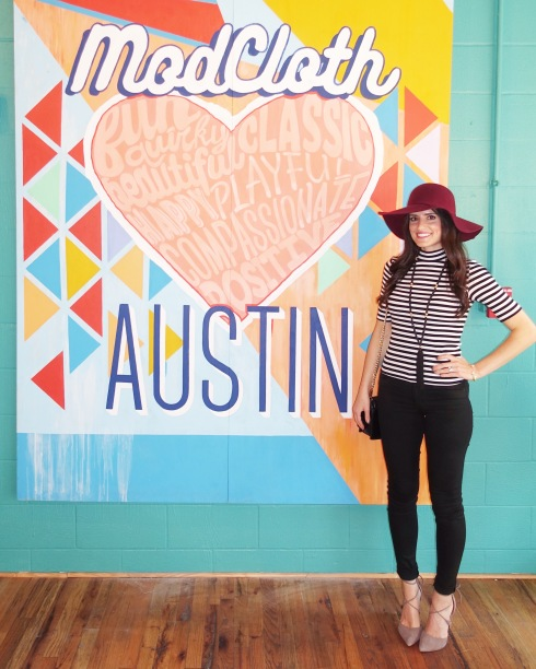 modcloth-austin-floppy-hat-striped-shirt-tassel-necklace-hudson-jeans-steve-madden-lace-up-pumps