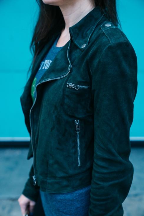 green-suede-moto-jacket