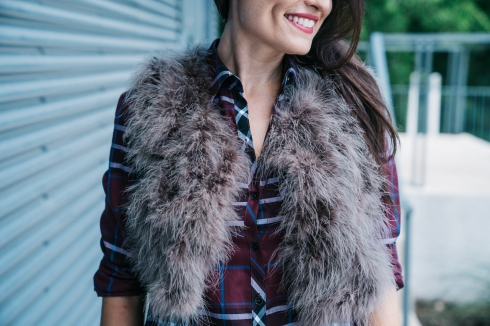 feather-fur-vest