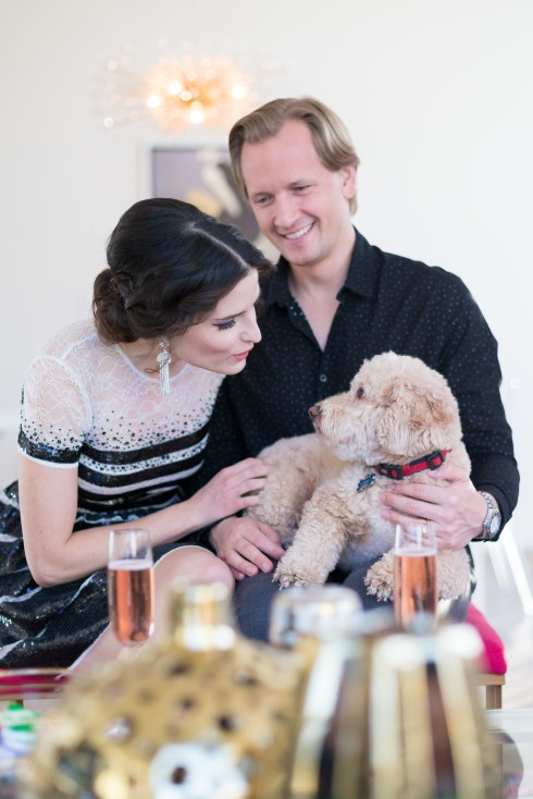 austin-fashion-blogger-with-husband-and-dog