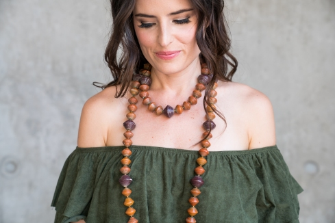 tribe-and-glory-orange-necklace-ots-dress